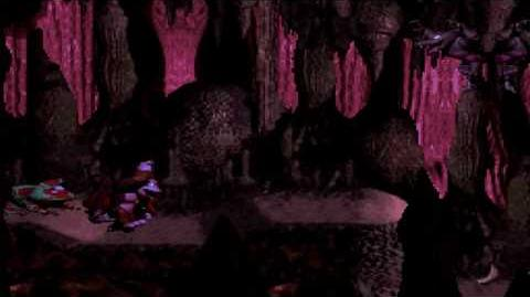 Donkey Kong Country (SNES) - Monkey Mines - Bouncy Bonanza