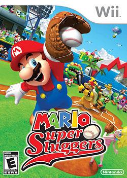 Mario slugs