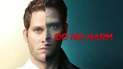 Do No Harm Trailer (NBC Series)