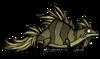 Grass Gekko