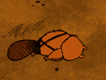 File:Werebeaverlying.png