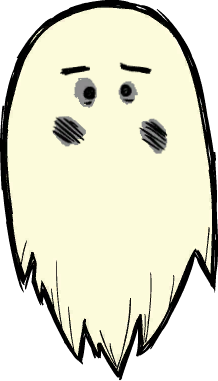 Ghost Wes