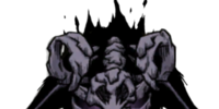 Reanimated Skeleton