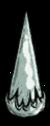 Glass Spike Short