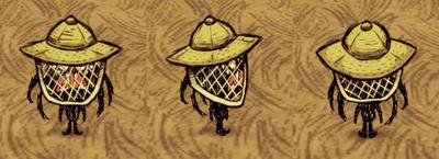 Beekeeper Hat Webber