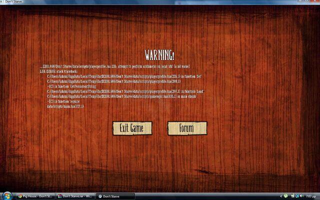 File:Dont starve weird screen after 6 feet under update.jpg