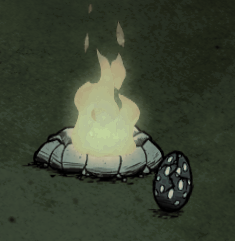 File:Hatching Tallbird Egg next to fire during night.png
