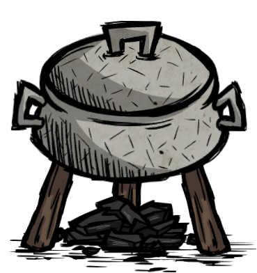 Don T Starve Crock Pot Food Recipes