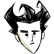 Dont Starve Emoticon dswilson