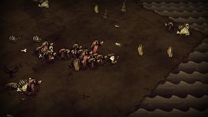 World 3 Hound Mound