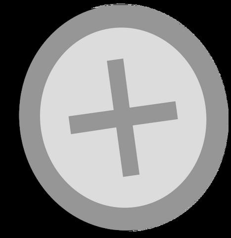 File:Symbol weak support vote.png
