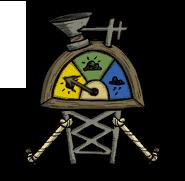 Rainometer