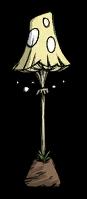 Mushroom Lights