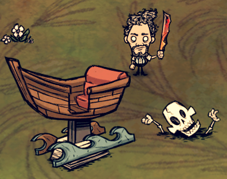 Seaworthy | Don't Starve game Wiki | FANDOM powered by Wikia