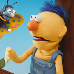 His appearance in DHMIS 3
