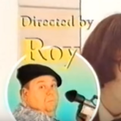 Him as the director of craigs big day.