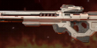Vortex Rifle
