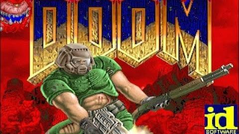 DOOM Classic - Game Review Gameplay Trailer for iPhone iPad iPod