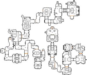 AV MAP21 map