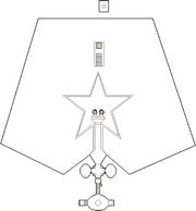 E1M8 map