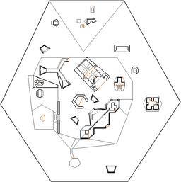 E3M6 map