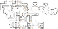 MAP18: Base of Thorn (Requiem)
