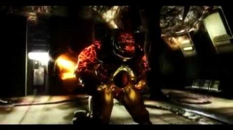 Doom 3 Movie
