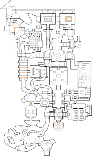 MM2 MAP04 map