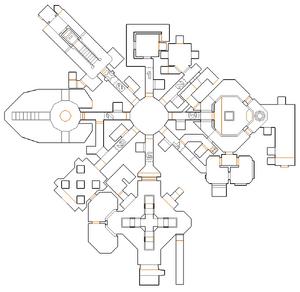 MasterLevels TheExpressElevatortoHell map