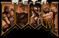 MetaDoom Logo