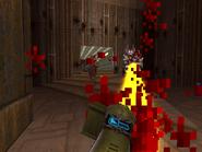 MetaDoom Machine Gun Hellrazer