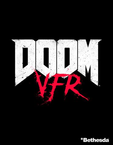 File:DOOM VFR Box art.png