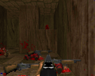 Screenshot Doom 20080627 130535