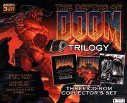 Depths of doom