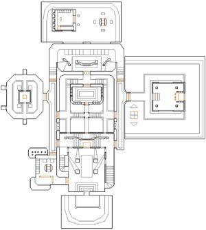 MasterLevels Attack map
