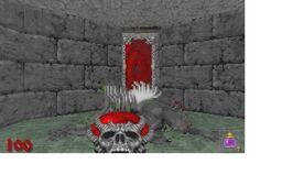 Korax's Death