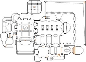 Plutonia MAP17 map