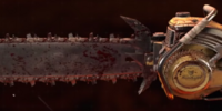 Chainsaw (Doom 2016)