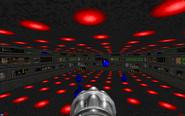 Lost episodes of doom e1m4 secret 2
