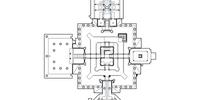 MAP23: Unholy Temple (Doom 64)