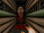 Romero head
