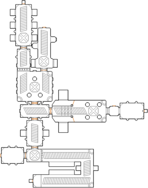 Cchest MAP24 map