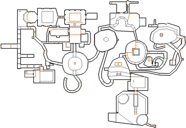 TNT MAP25 map