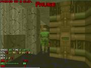 Doom2 map02 glide