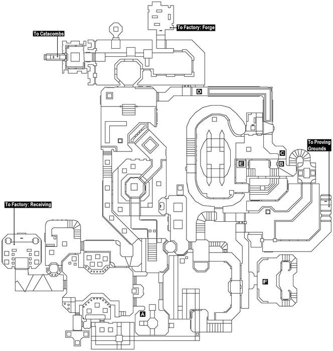 Strife Map21