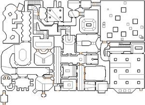 E2M7 map
