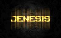 Jenesis titlepic