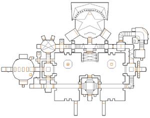 MasterLevels Vesperas map