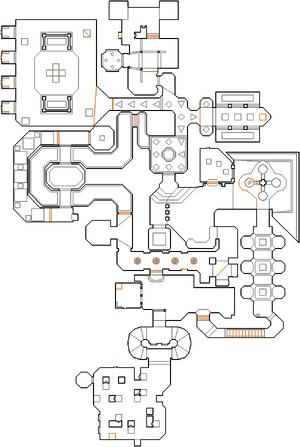 D64TC MAP02 map
