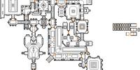 MAP11: Cyberfunk (Whispers of Satan)